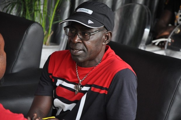 Amakye Dede opens up on accident with Sarkodie