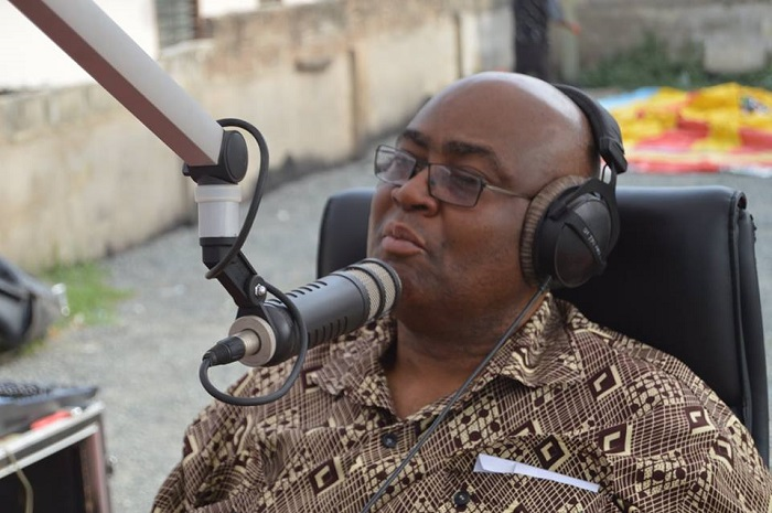 Ben Ephson urges NPP to stick with the winning team
