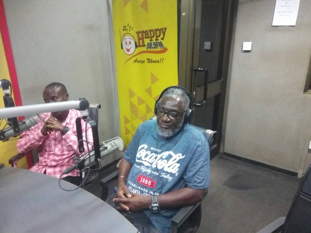 Video: I'm now popular but I hate it – Ebony's father