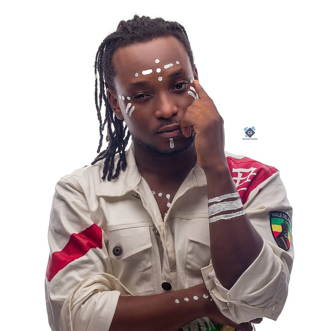 """""""I almost quit music last year"""" - Ghanaian dancehall artiste discloses"""