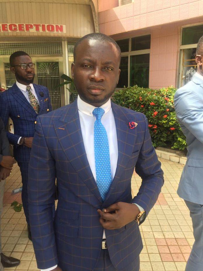 New AshantiGold CEO Frederick Acheampong reveals plans to revamp the club