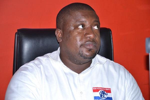 NPP Polls: My victory will be loud and emphatic - Nana Boakye