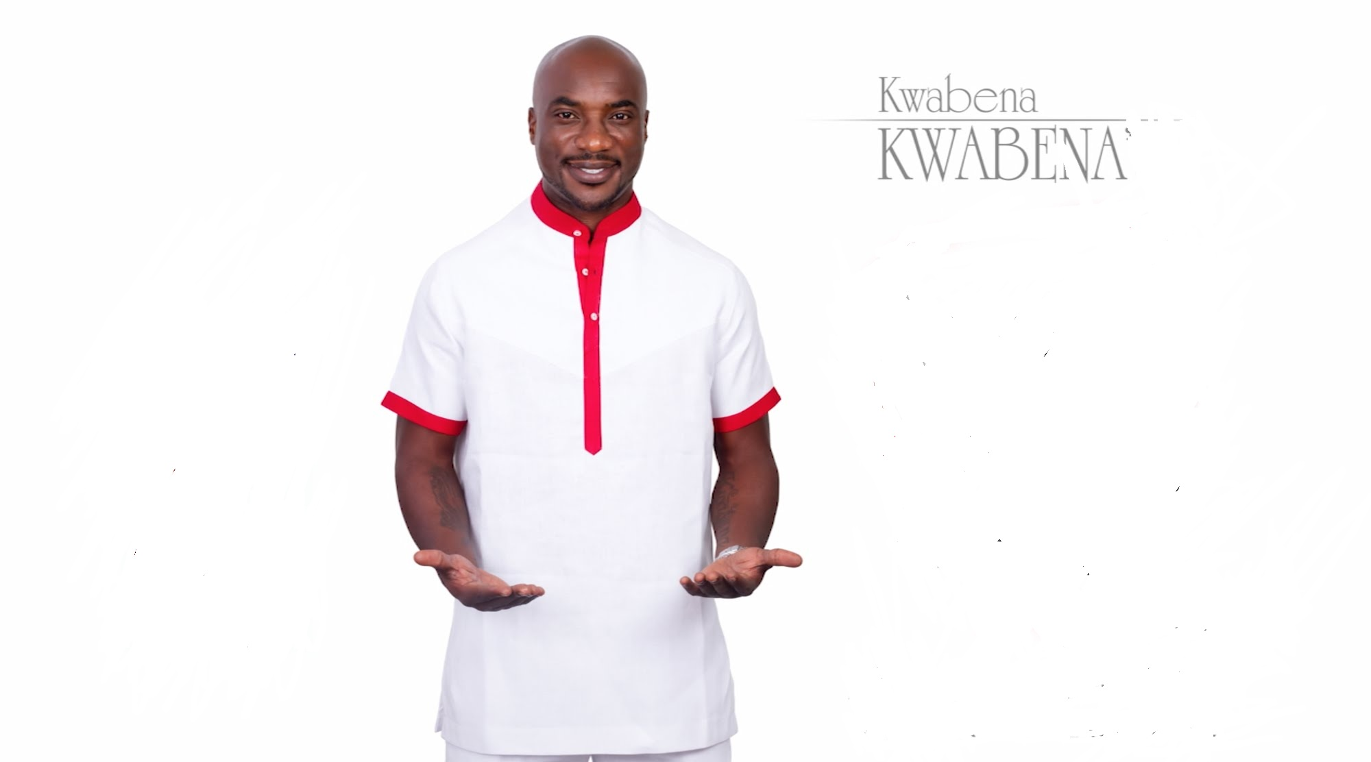 VIDEO: Have you watched Kwabena Kwabena's alleged '$80,000' 'Obaa' music video?