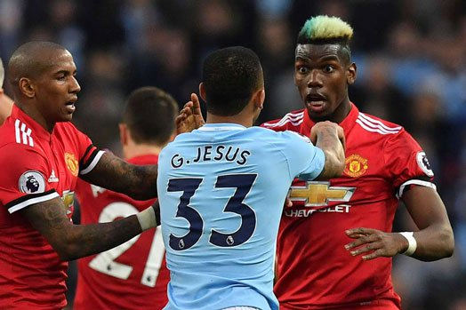 BIZARRE: Gambling husband surrenders his wife to friend after losing Manchester derby bet