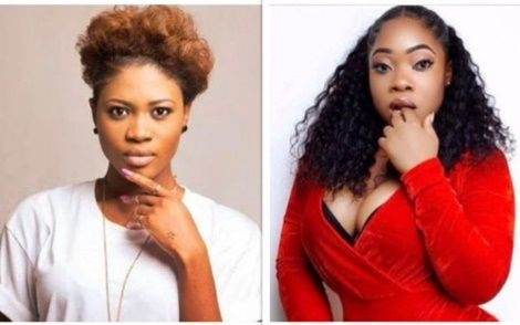 Moesha's CNN 'Sex To Survive' comment; I'm burying my face in shame – Eazzy