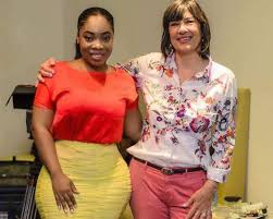Christiane Amanpour is a homosexual- Foh Amoaning