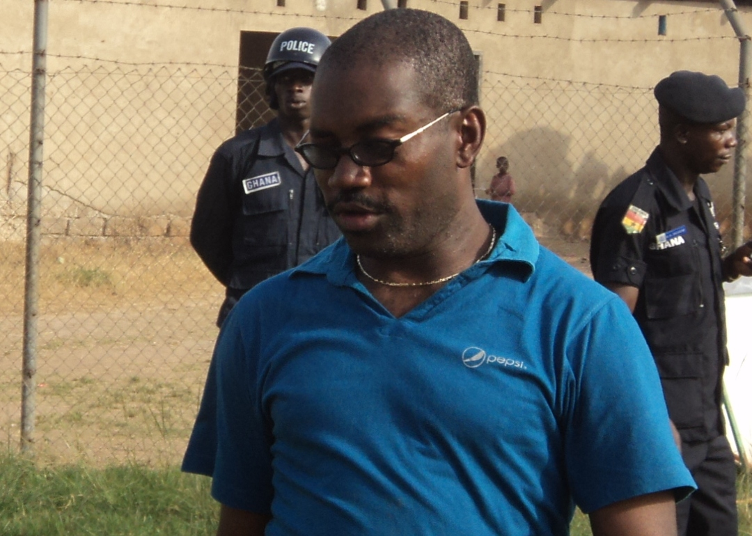GPL: 'We will appeal the three-match ban decision' - Berekum Chelsea CEO