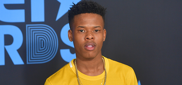 SHATTA WHO? Nasty C asks if Shatta Wale is a man or woman