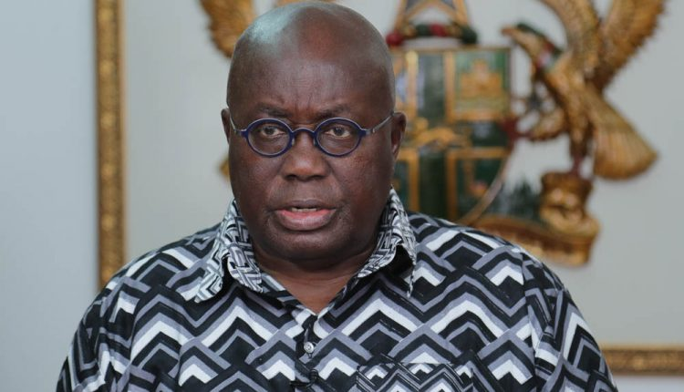 Akufo-Addo: There will NOT be any US military base in Ghana