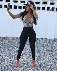 'My boos are like tatale and so what' - Ghanaian actress blasts critics