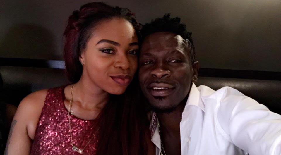 Shatta Wale finally speaks after reported break-up with Michy