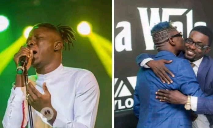 Zylofon CEO, Shatta Wale and Stonebwoy nominated for prestigious award