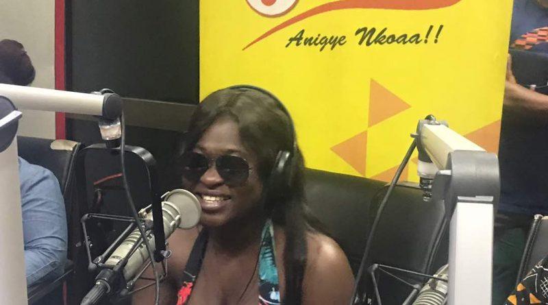 Sista Afia break silence on Moesha Boduong's controversial CNN interview