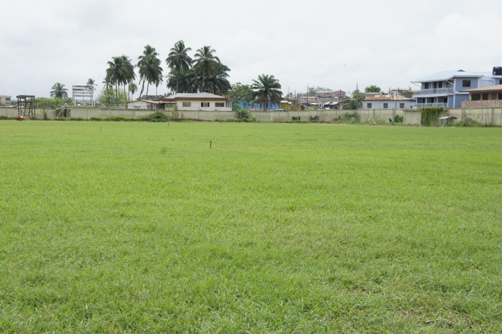 BIZZARE: NSA ORDERS Medeama to stop financial investment at home ground; wants Stadia to rot