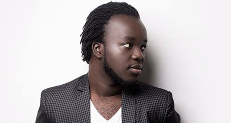 There was a prophesy that I should do secular music - Akwaboah