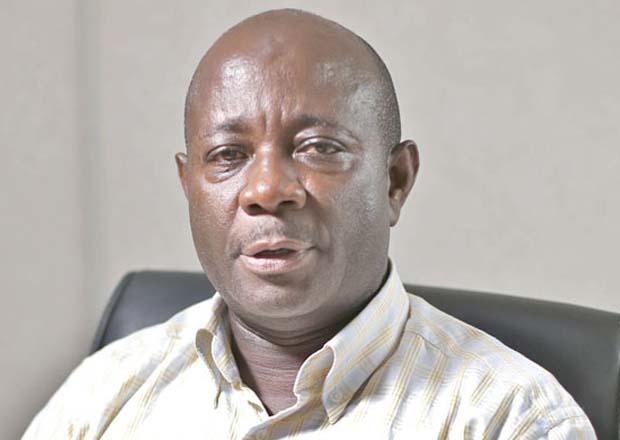 """Anas' job has lost its credibility"" – Odike"