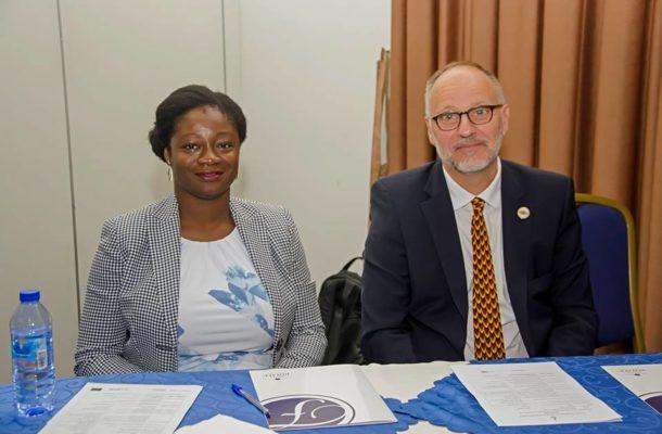 BUSAC Fund reiterates support for women entrepreneurship