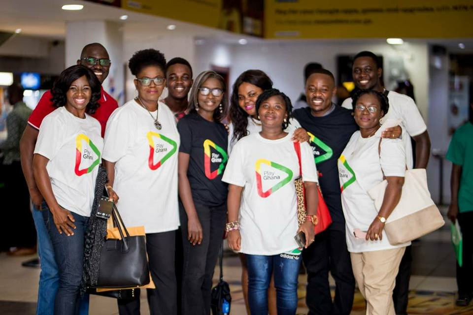Ghana Christian Musicians Association launched
