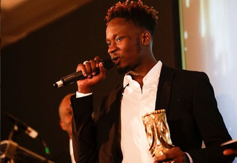 "Mr. Eazi to tour South America with ""Jbalvin"""