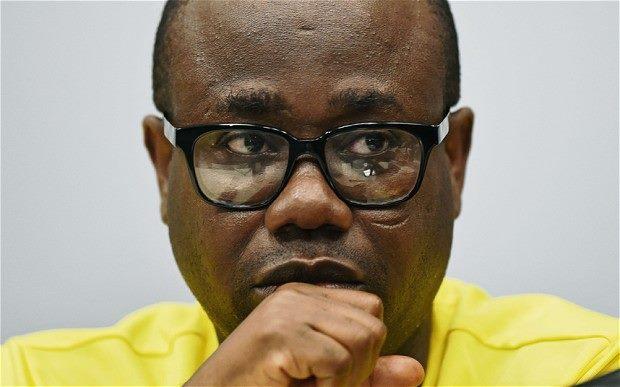 Controversial Eleven Wonders CEO Takyi Arhin labels Kwesi Nyantakyi 'Ingrate'