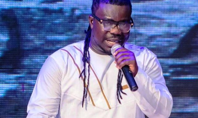 "AUDIO: ""Obour should have been scolded for the GH¢2 million MUSIGA proposal he wrote"" - Da' Hammer declares"