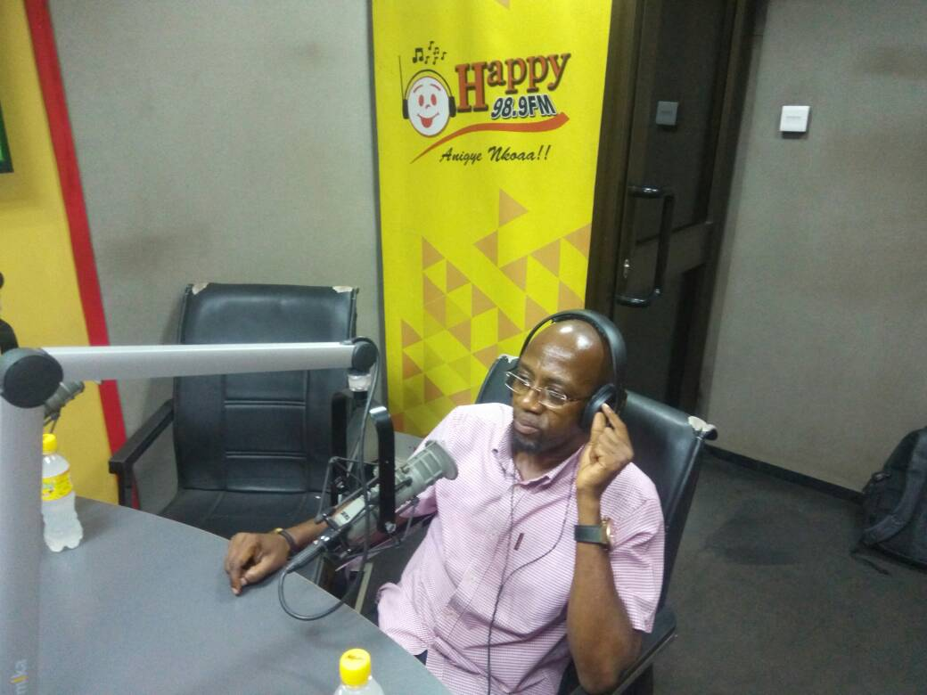 Music does not become a hit by accident – Rex Omar