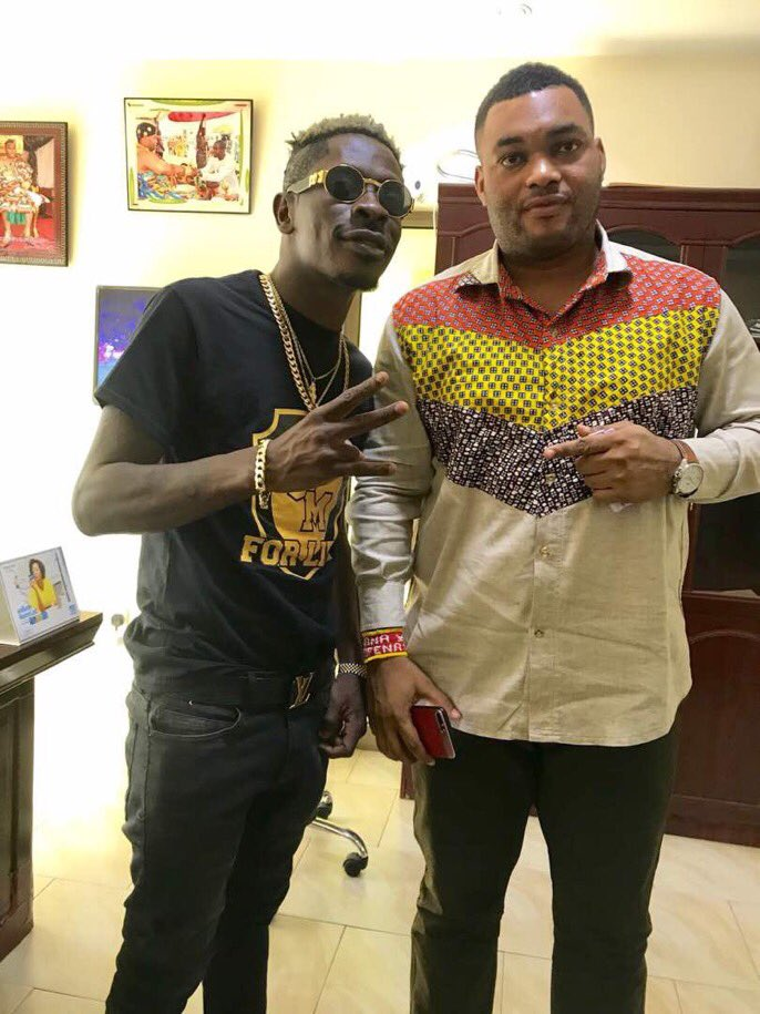 Shatta Wale set to sign bumper deal with Kantanka Automobile