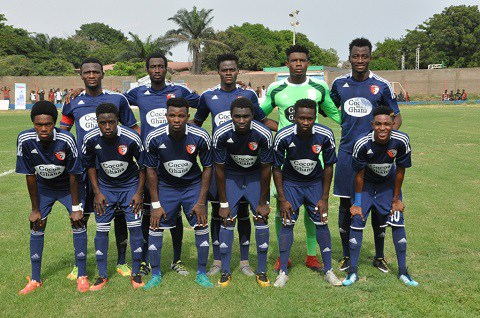 GPL WEEK 12 Match Report: Controversial officiating denies WAFA maximum points against Wa All Stars