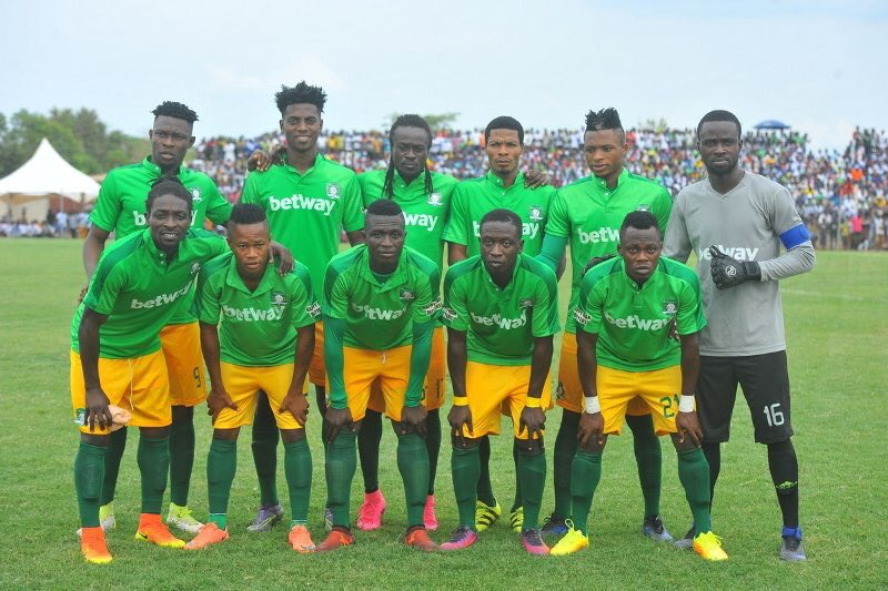 Aduana Stars chief expounds on reasons behind afternoon kick-off against Raja Casablanca