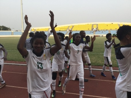 Black Princesses coach Yusif Basigi invites 37 players ahead of U-20 World Cup