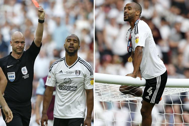 From PE teacher to EPL: How Denis Odoi was told he'd never be a professional footballer