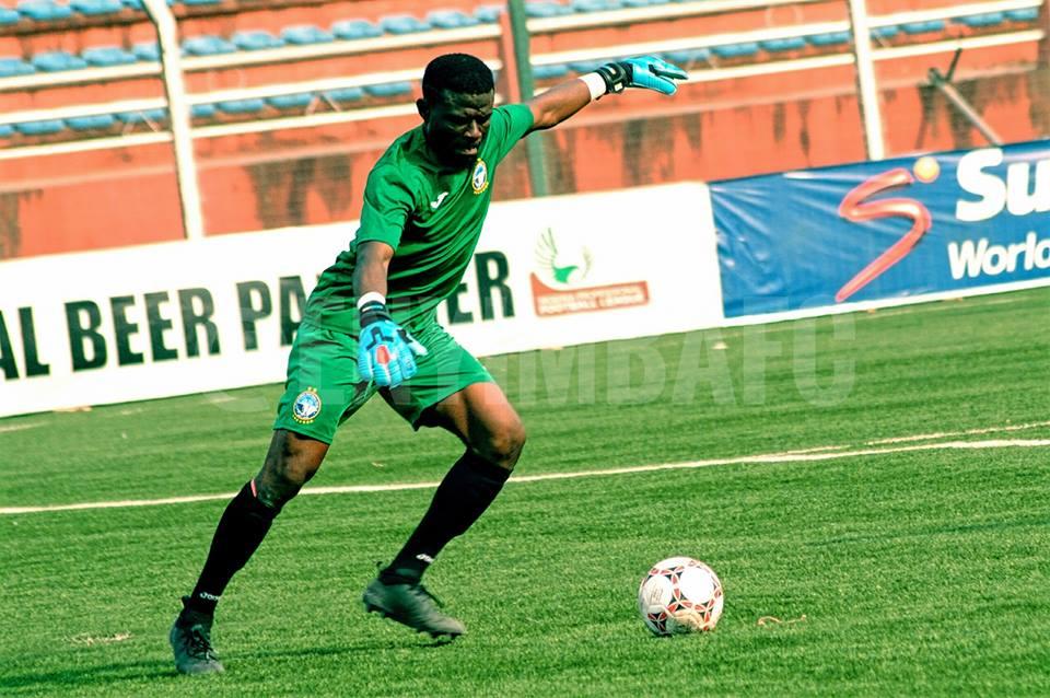 Under-fire Fatau Dauda in line to make HISTORY in Nigeria Premier League