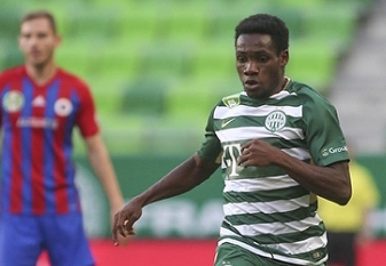 Joseph Paintsil set to be handed late Black Stars call-up for Iceland friendly - Report