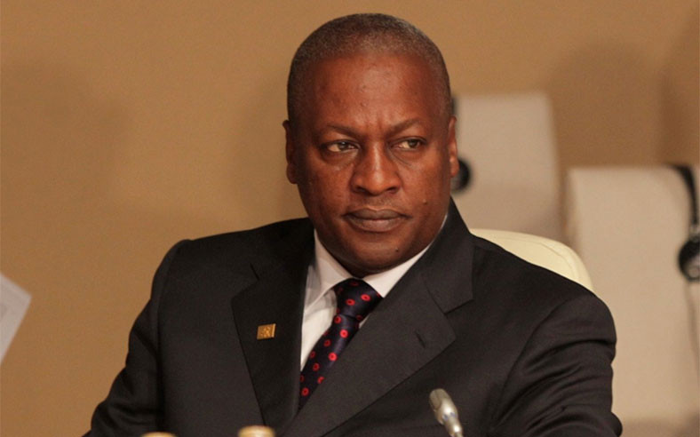 AUDIO: 'God forbid'; MMDCEs have never endorsed Mahama - Dr Martin Luther Obeng