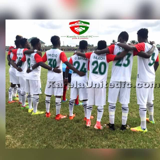 Karela FC 3-1 Asante Kotoko - Nzema Boys repeat dose with thumping win over Porcupines