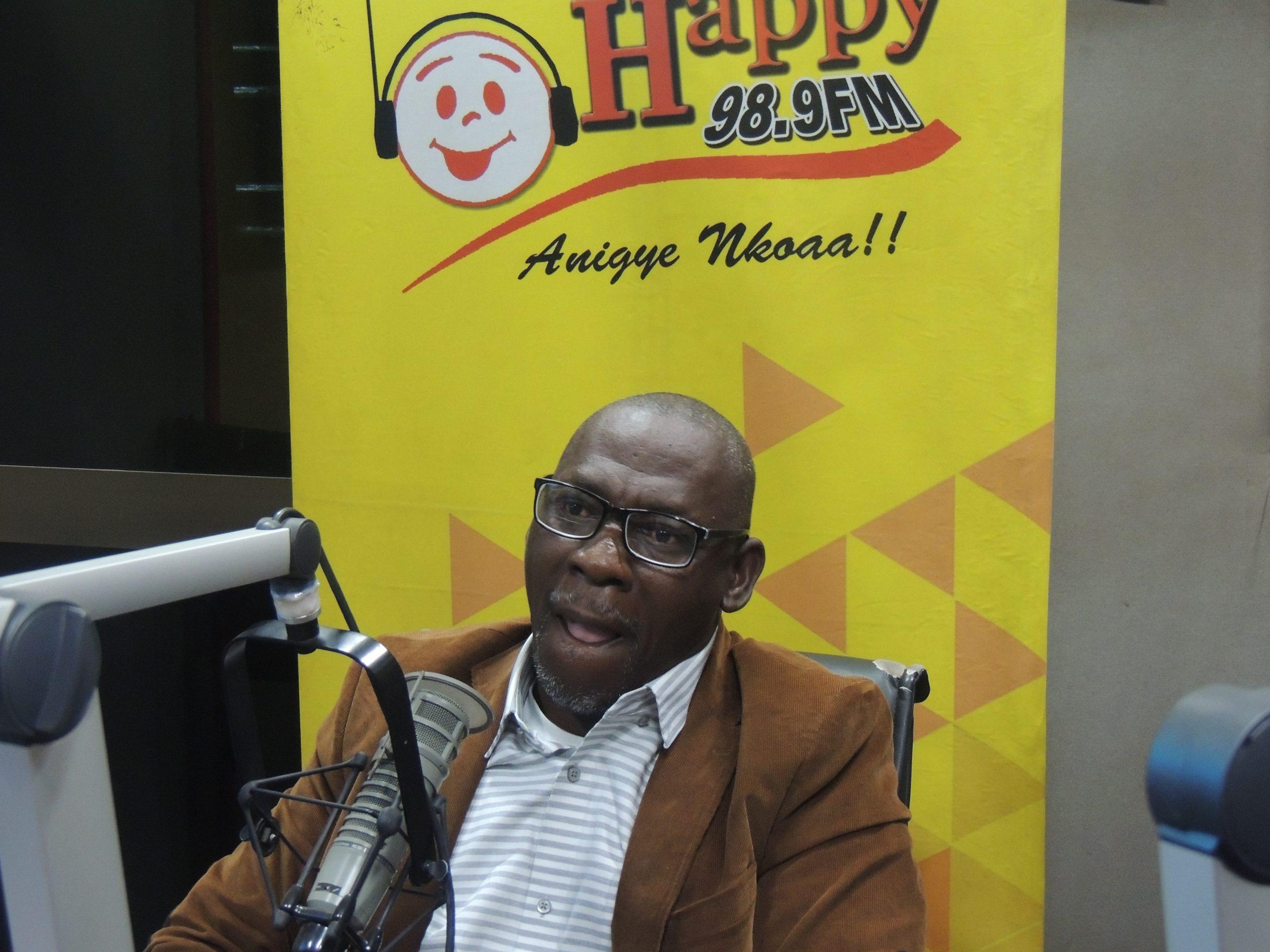 """I pity Anas"" - says Western Regional football chief"