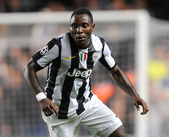 EXCLUSIVE: Kwadwo Asamoah completes medical ahead of Inter Milan switch