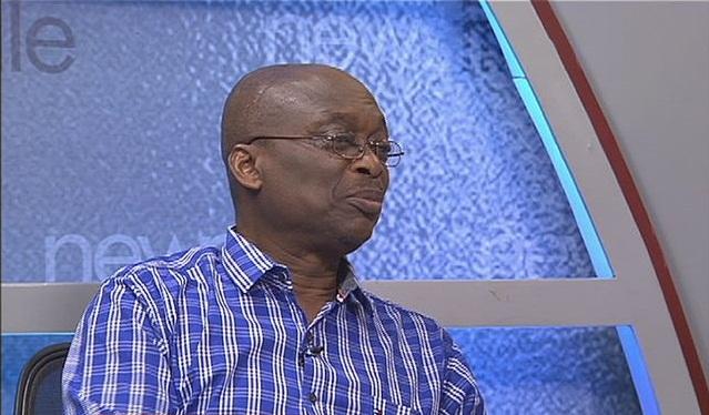 """Nyantakyi never said Akufo-Addo was in his pocket"" – Baako"