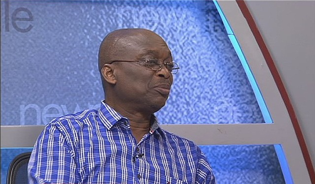 """Kweku Baako teases NDC, says they are suffering from """"NABCo phobia"""""""