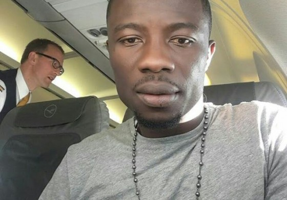 """""""There is no proper packaging in the movie industry- Kwaku Manu"""