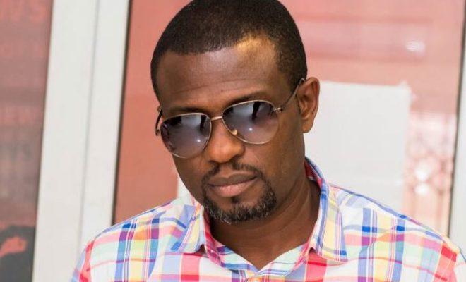 Mark Okraku Mantey blasts jealous and greedy Pat Thomas