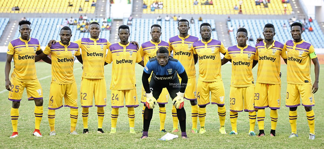 GPL WEEK 12 Match Report: Impressive Mauves see off stubborn Dreams FC