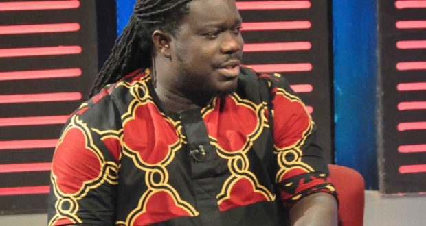 AUDIO: 'It's not compulsory for Ghanaian musicians to be nominated for BET' - Obour
