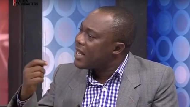 SHOCKER: Prof. Gyampo discloses Prof. Mills' murderer