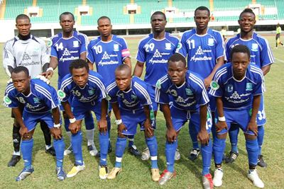 RTU coach Ibrahim Tanko laments officiating in Division One League Zone One