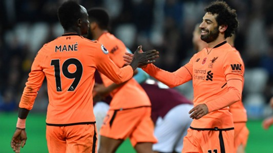 CAF president Dr Ahmad throws support behind Salah, Mane to lift Champions League trophy