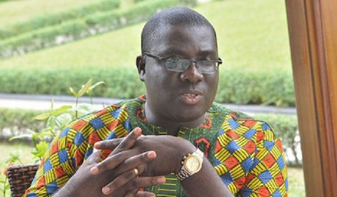 2020 elections: I'll make life hell for Mahama - Sammi Awuku vows