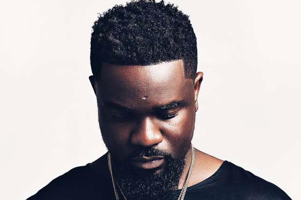 'I can now anticipate the next lines of colleague rappers' - Sarkodie brags