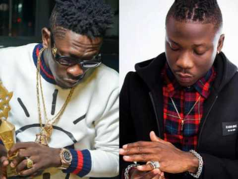 Shatta Wale, Stonebwoy, Sarkodie, others nominated for Ghana Entertainment Awards in USA