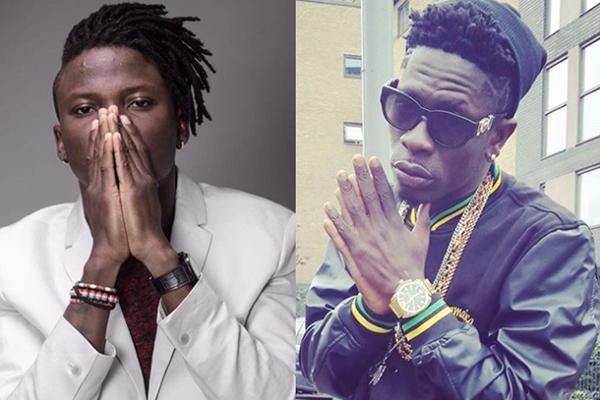 'Shatta Wale, Stonebwoy are better than some Ghanaian gospel musicians' – Pastor